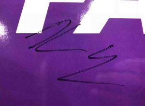 ジャイルズのサイン